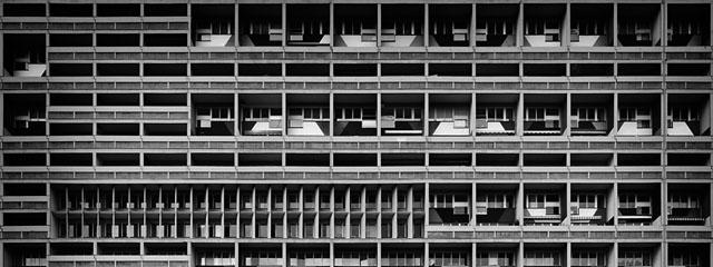 Arquitectura racionalista grc studio for Arquitectura racionalista
