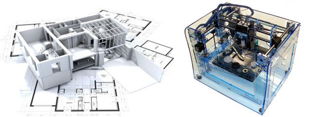 Maquetismo 3D - Portada