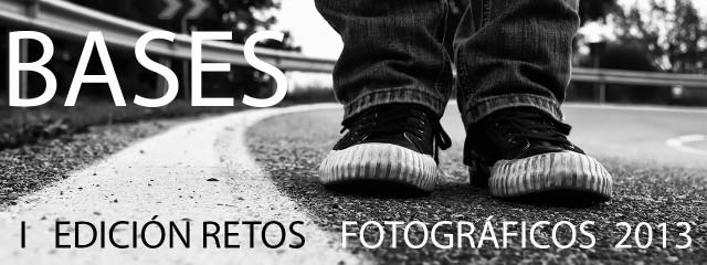 BASES Restos Fotográficos 2013