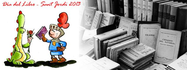 2013-04-24 - Sant Jordi 2013