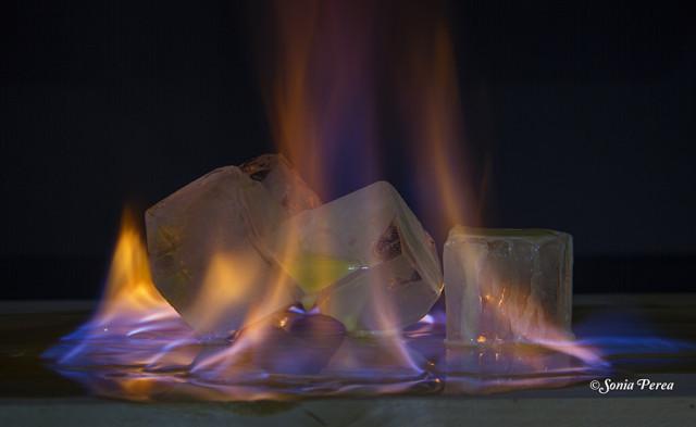 El hielo también puede quemar - 900