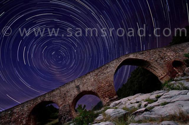 RETO_05 - Circumpolar Pont del Pedret